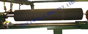Re Coating Rubber Roll